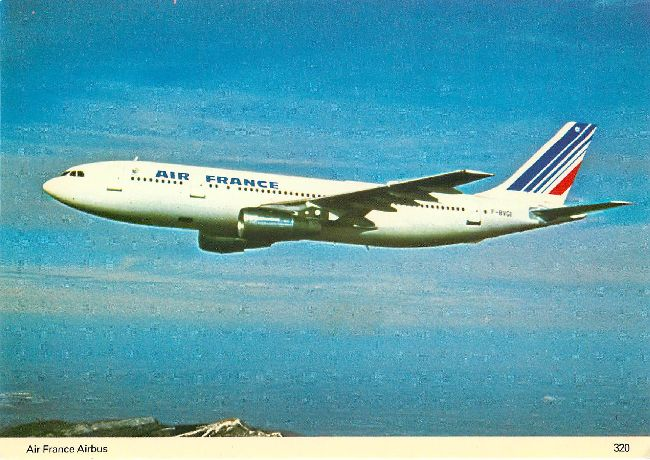 Air France Airlines