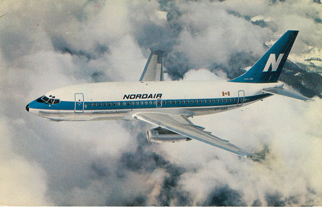 Nordair Airlines