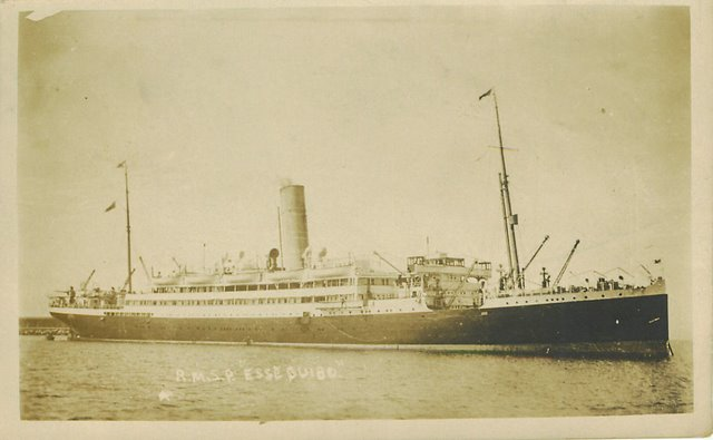 "R.M.S.P. ""Essepulbo"""