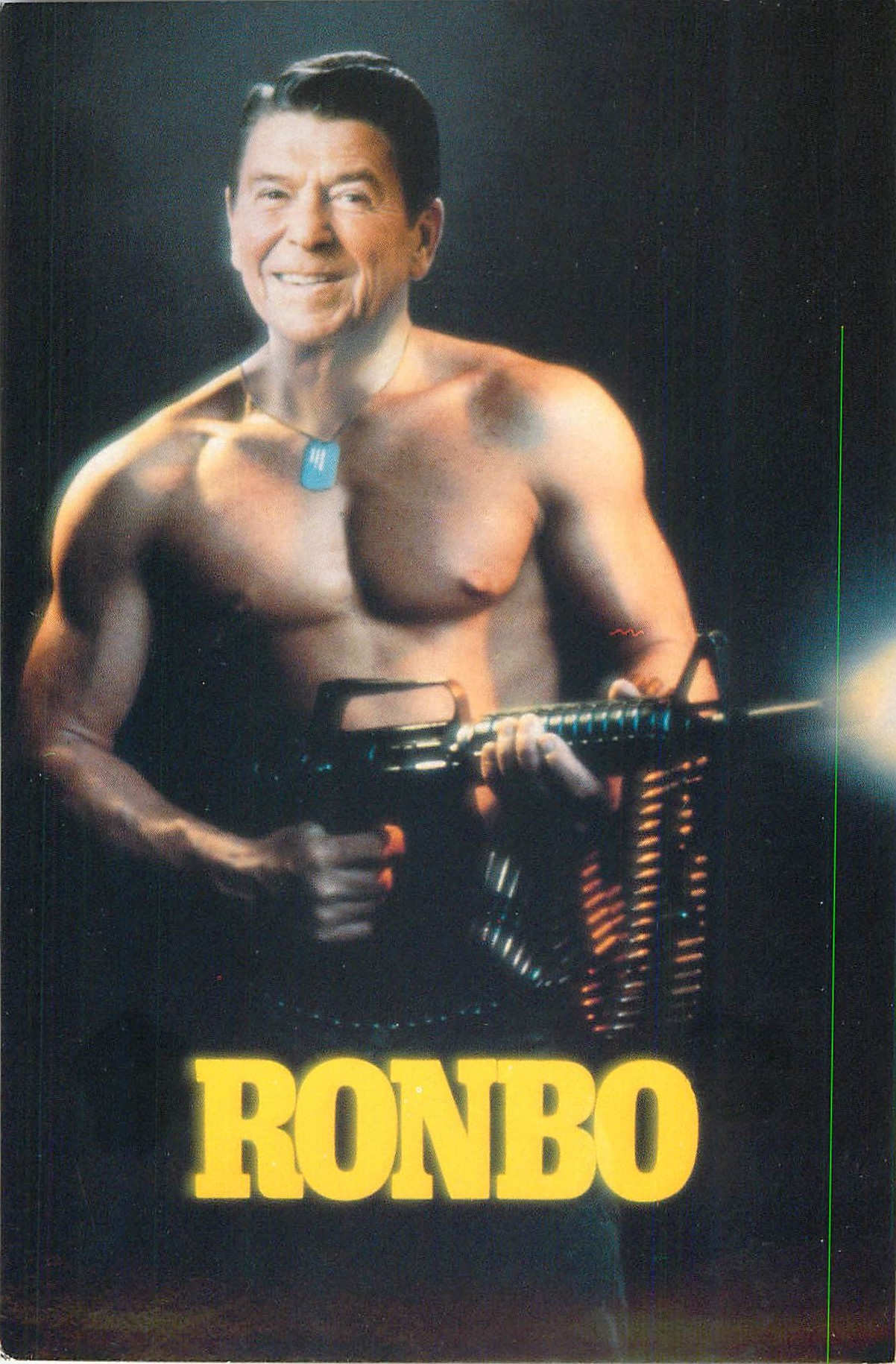 """Ronbo"""