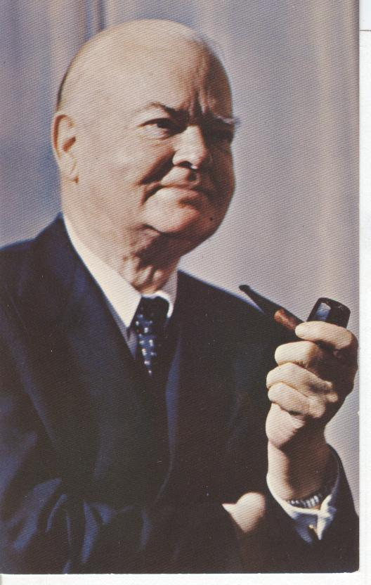31st President of the United States...Herbert Hoover
